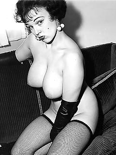 big tit vintage pictures and videos